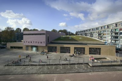 Integraal Kindcentrum Startpunt Maassluis - Topos