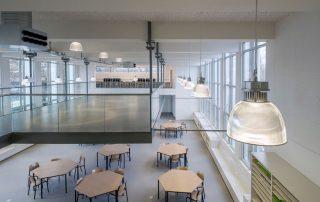 Transformatie tot technasium Da Vinci College - Topos
