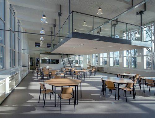 Transformatie tot Technasium Da Vinci College Leiden