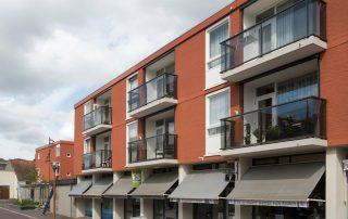 Revitalisering wooncomplex Stadsplein 's Heerenberg - Topos