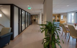 Woonzorgcomplex Hofwijck Oegstgeest - Topos