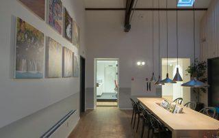 Gezondheidscentrum in woonzorgcomplex Hofwijck - Topos