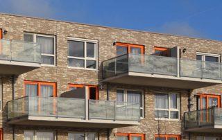 Appartementencomplex Musters Kwartier Alphen aan den Rijn - Topos