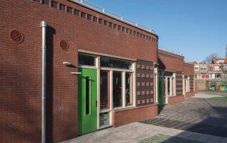 Hertogschool Den Haag - Topos