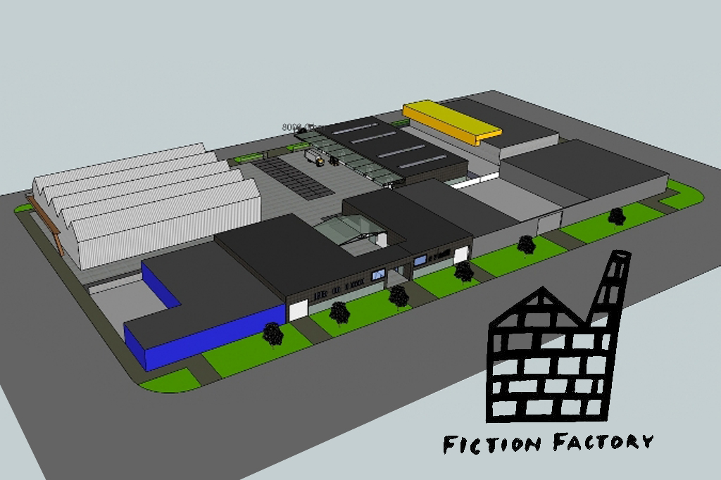 Fiction Factory - Topos