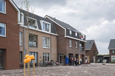 MFA Oranjehof Langbroek - Topos
