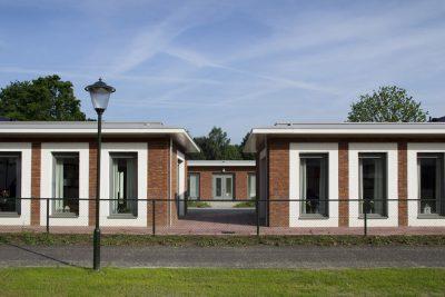 Herontwikkeling instellingenterrein Eckartdal Eindhoven - Topos