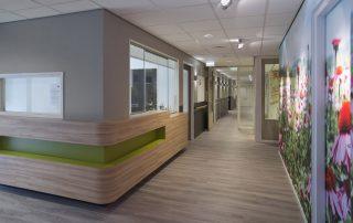 Medisch Centrum Zonnehoed Zwijndrecht - Topos