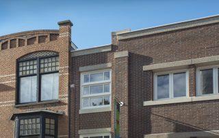 Gerenoveerd Kindercentrum 2 Ruiters Den Haag - Topos