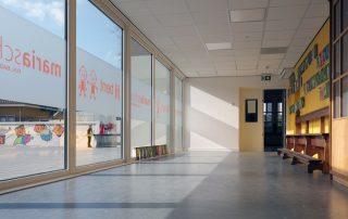 Renovatie Mariaschool Oudewater - Topos