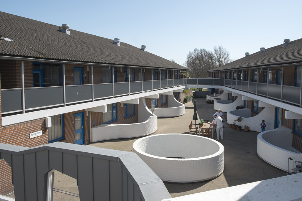 Revitalisatie Bovenover Lelystad - Topos