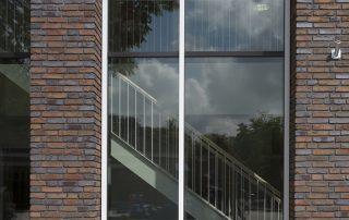 Nieuwbouw brede school Viandenlaan Breda - Topos