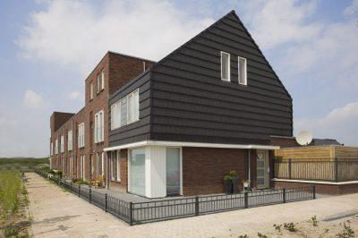 Koopwoningen Wilgenwende Dordrecht - Topos