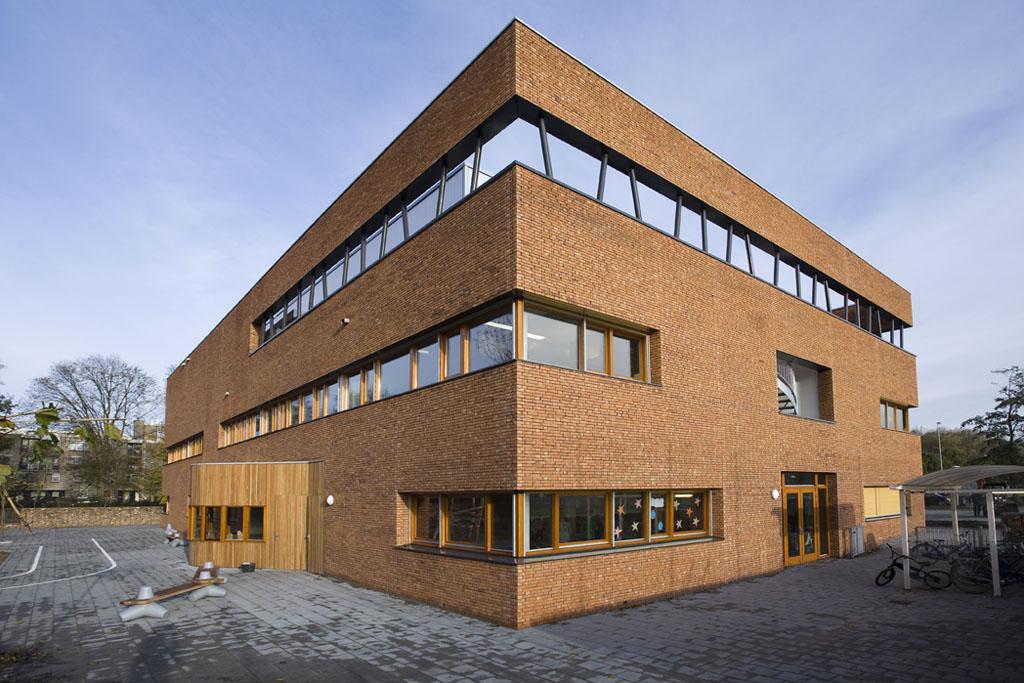 Speciaal onderwijs De Opperd Den Haag - Topos