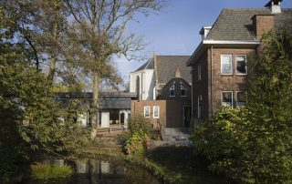 Uitbreiding St. Victorkerk Waddinxveen - Topos