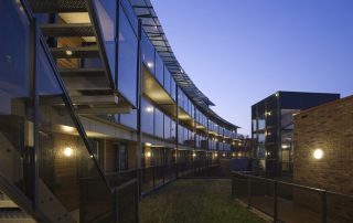 Woonzorgcomplex Wilgenhoven Stolwijk- Topos