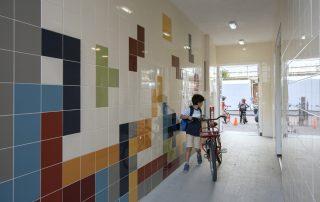 Kindercentrum 2 Ruiters Den Haag - Topos