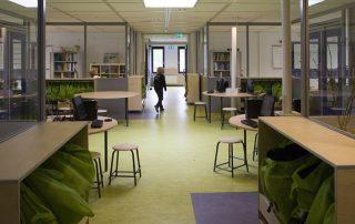 Nieuwbouw Samen op Weg school Alphen aan den Rijn - Topos