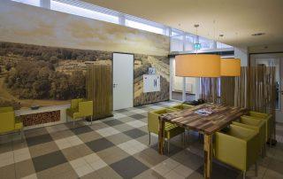 Zorghotel Ambachtstaete Zwijndrecht - Topos
