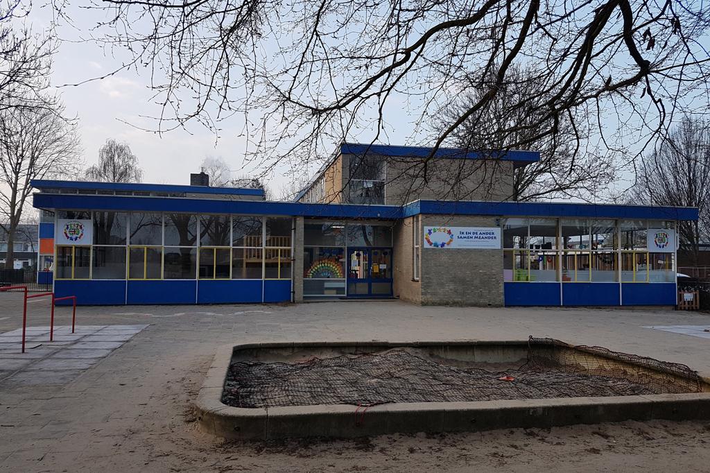 Kindcentrum De Meander - Topos