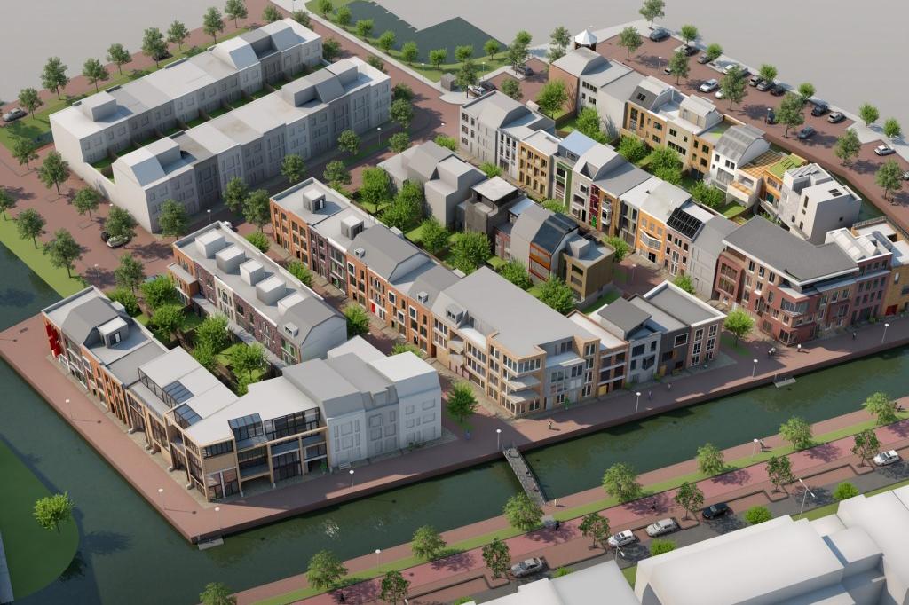 CPO Coendersbuurt Delft - Topos