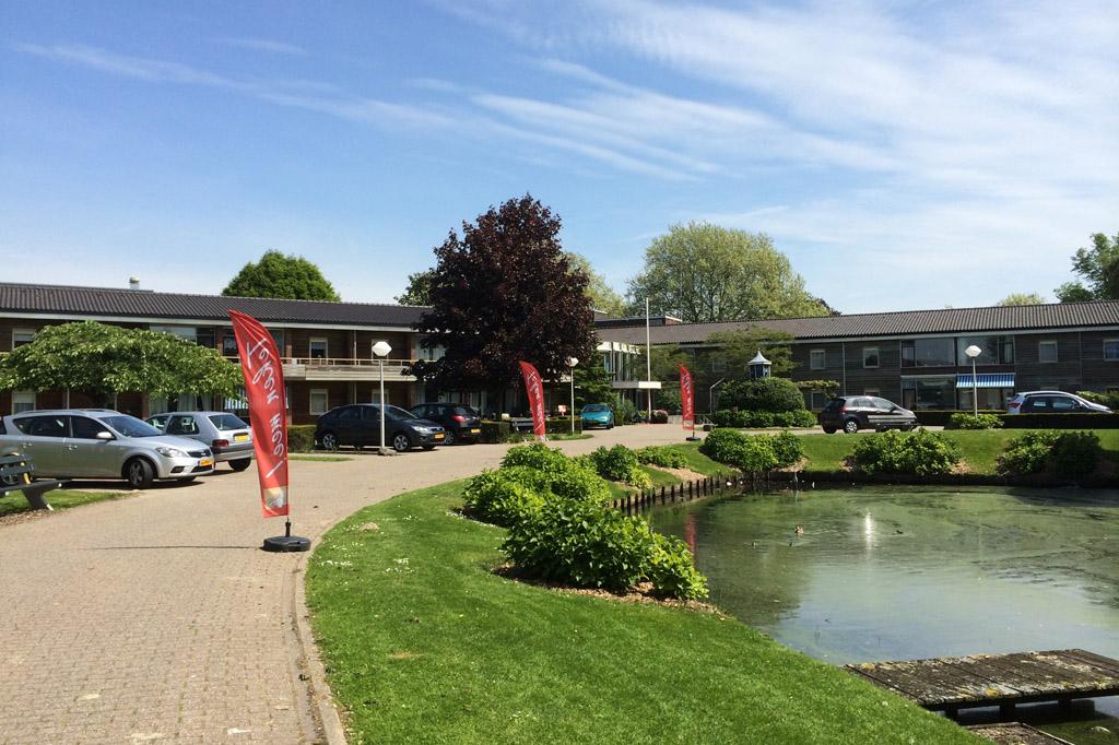 Revitalisatie 'T Kampje Loenen aan de Vecht - Topos