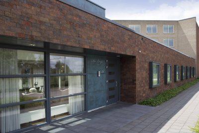 Kleinschalig wonen Rivierenhof Helmond - Topos