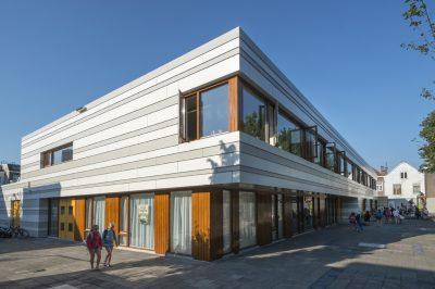 Willemsparkschool Den Haag - Topos