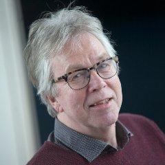 Henk Jan Bos