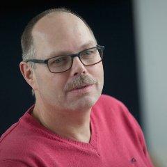 Peter Lagendijk
