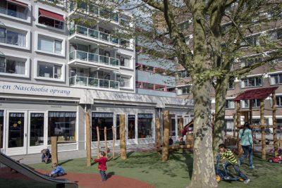 Renovatie Ewoud en Elisabeth Gasthuis - Topos