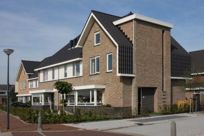 Reesvelt Reeuwijk Dorp - Topos