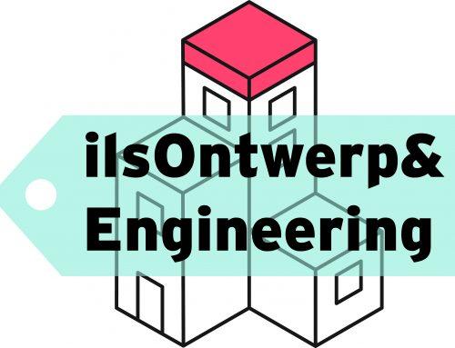 ILS Ontwerp & Engineering; op weg naar de ontknoping…