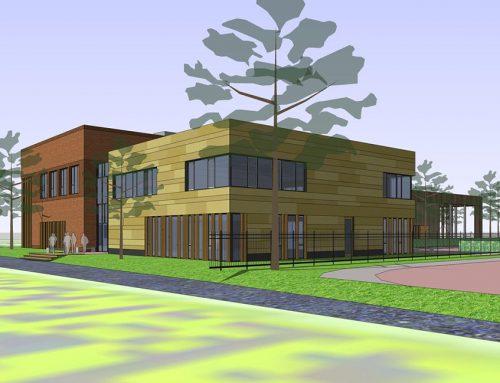 De Bouwacademie, visitekaartje voor bouwtechniekonderwijs