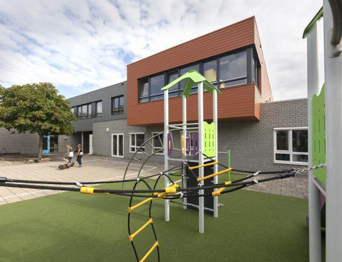 Uitbreiding Samenwerkingsschool (SWS) Emmaüs Leidschendam