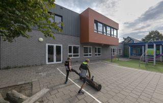 Emmausschool Leidschendam - Topos