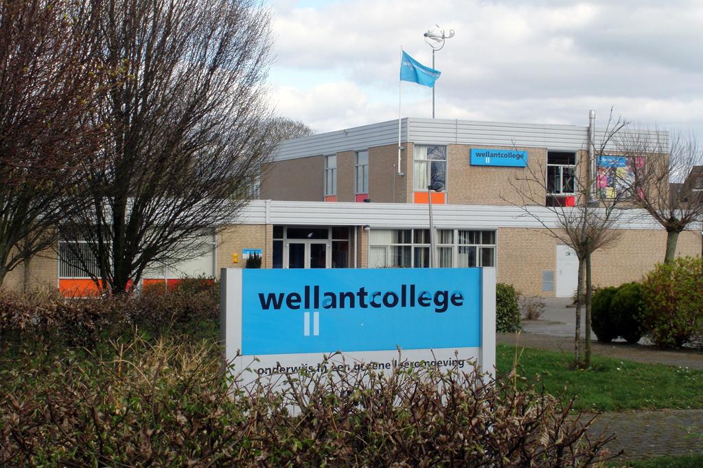 Wellantcollege - Topos