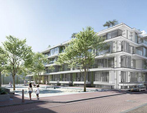 Groenmarkt Amsterdam, uniek project vol bouwkundige uitdagingen