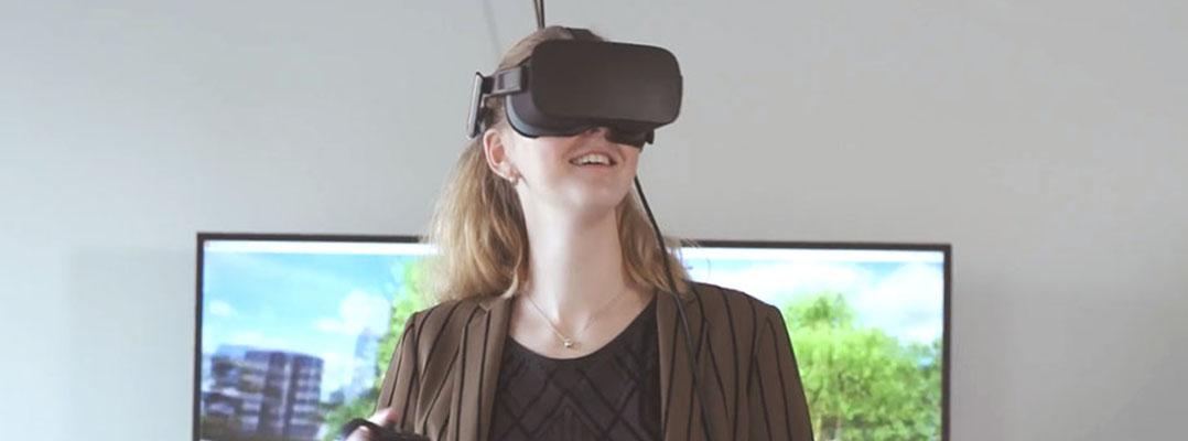 3D BIM en VR brengen ontwerpen letterlijk tot leven