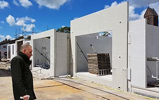 De vele voordelen van toezicht op de bouw | Topos