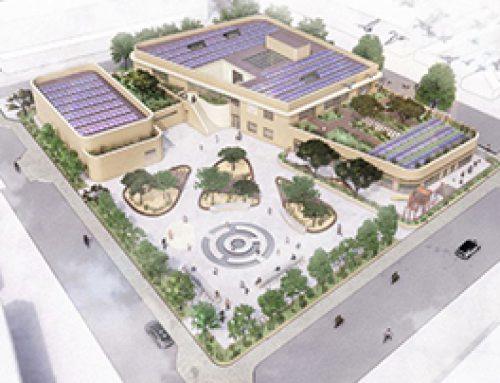 Nieuwbouw brede school Noordwijk aan Zee