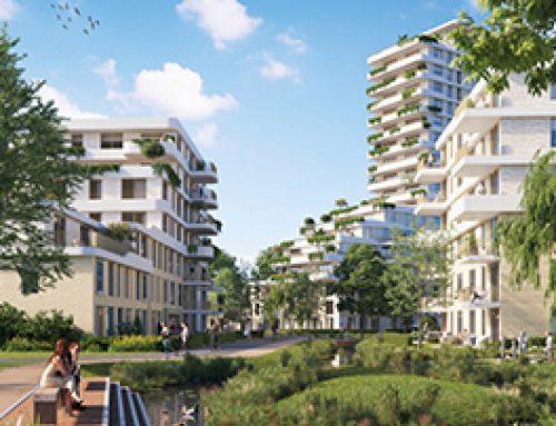 De mensen weer in beeld bij stedenbouw